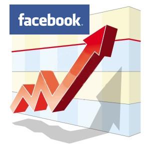 Facebook na Bolsa de Valores