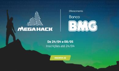 Megahack - hackathon online
